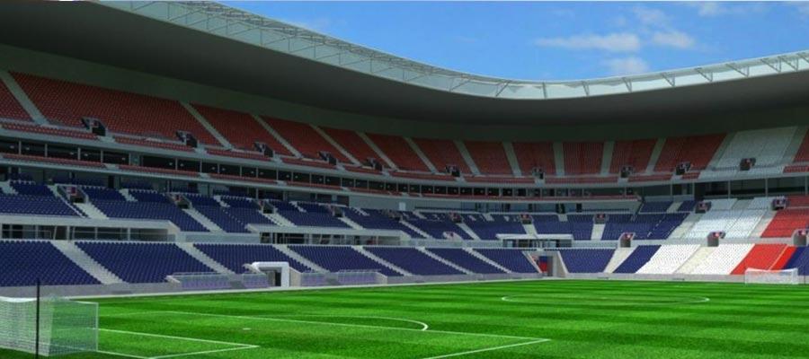 Parc OL, Olympique Lyonnais