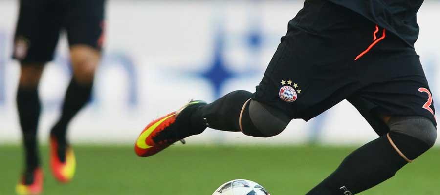 FC Bayern Munich maillot noir