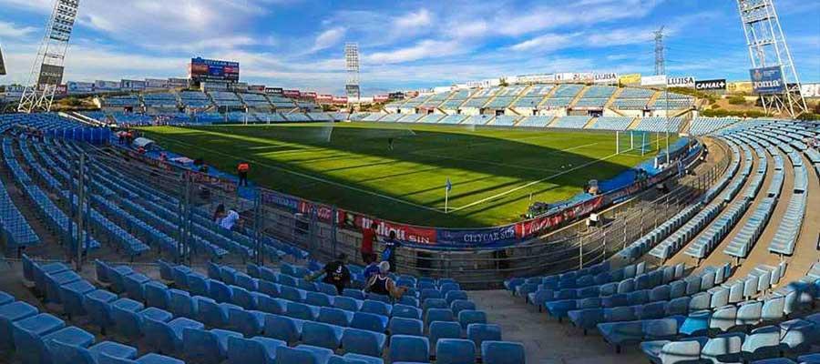 Les matchs de football à Madrid en Novembre 2018