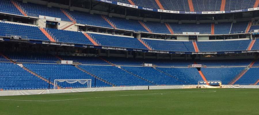 matchs de football à Madrid en mars